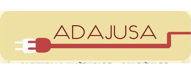 Logotipo adajusa