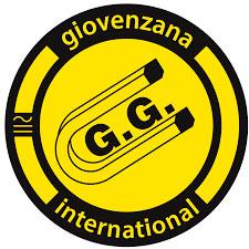 Logotipo Giovenzana para fichas
