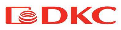 Logotipo DKC adajusa
