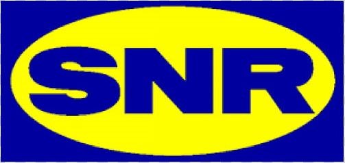 Logotipo SNR