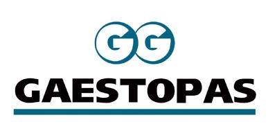 Logotipo Gaestopas Adajusa