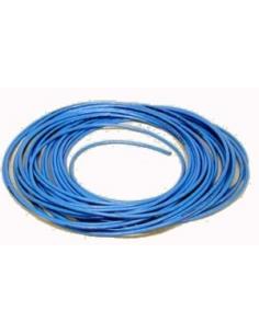Tubo neumático Ø10x8 Azul