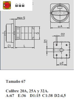 Dimensiones_interruptor_levas_amarillo_rojo_tamaño67