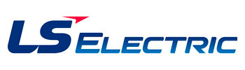 Logotipo LG Industrial systems