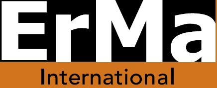 Logotipo ERMA